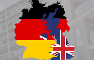 Back to normal? How to build a better Britain – what we can learn from the Germans